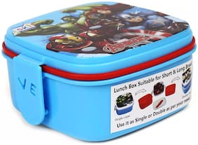 Funcart Avenger lunch box