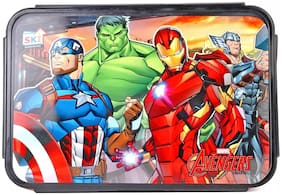 Funcart Avenger Lunch box (550 ml)