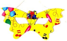 Funcart Balloons Theme Eye Mask