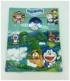 Funcart Doreomon Photo Frame