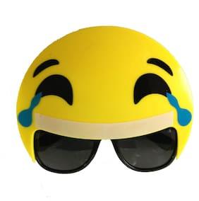 Funcart Emoji Crying Sunglasses  (1pcs/pack)
