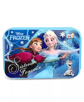 Funcart Frozen sister forever lunch box (800 ML)