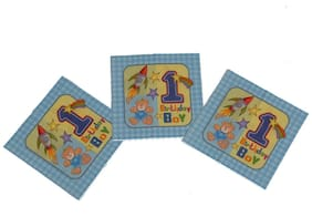 Funcart Fun At Boy Theme Napkins
