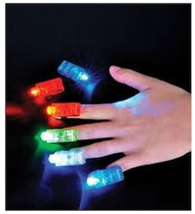 Funcart Funcart christmas LED Finger Beams [Toy]