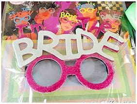 Funcart I M The Bride Eye Glasses