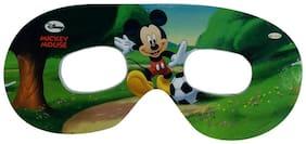 Funcart Mickey Mouse Paper Eye Mask  (10pcs/pack)