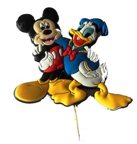 Funcart Mickey Mouse & Friends Cake Topper