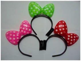 Funcart Minnie Led Headband