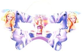 Funcart Riding Princess Theme Eye Mask