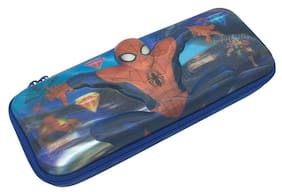 Funcart Spiderman 5D print high quality pencil box