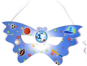 Funcart Sporty At Theme Eye Mask