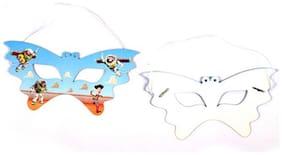 Funcart Toy Story Theme Eye Mask ( Pack Of 6)