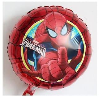 Funcart Ultimate Spiderman Foil Ballon ( 18 inches round)