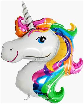 "Funcart Unicorn foil balloon 24""  (1pcs/pack)"