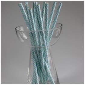Funcart Zig Zag Paper Straws