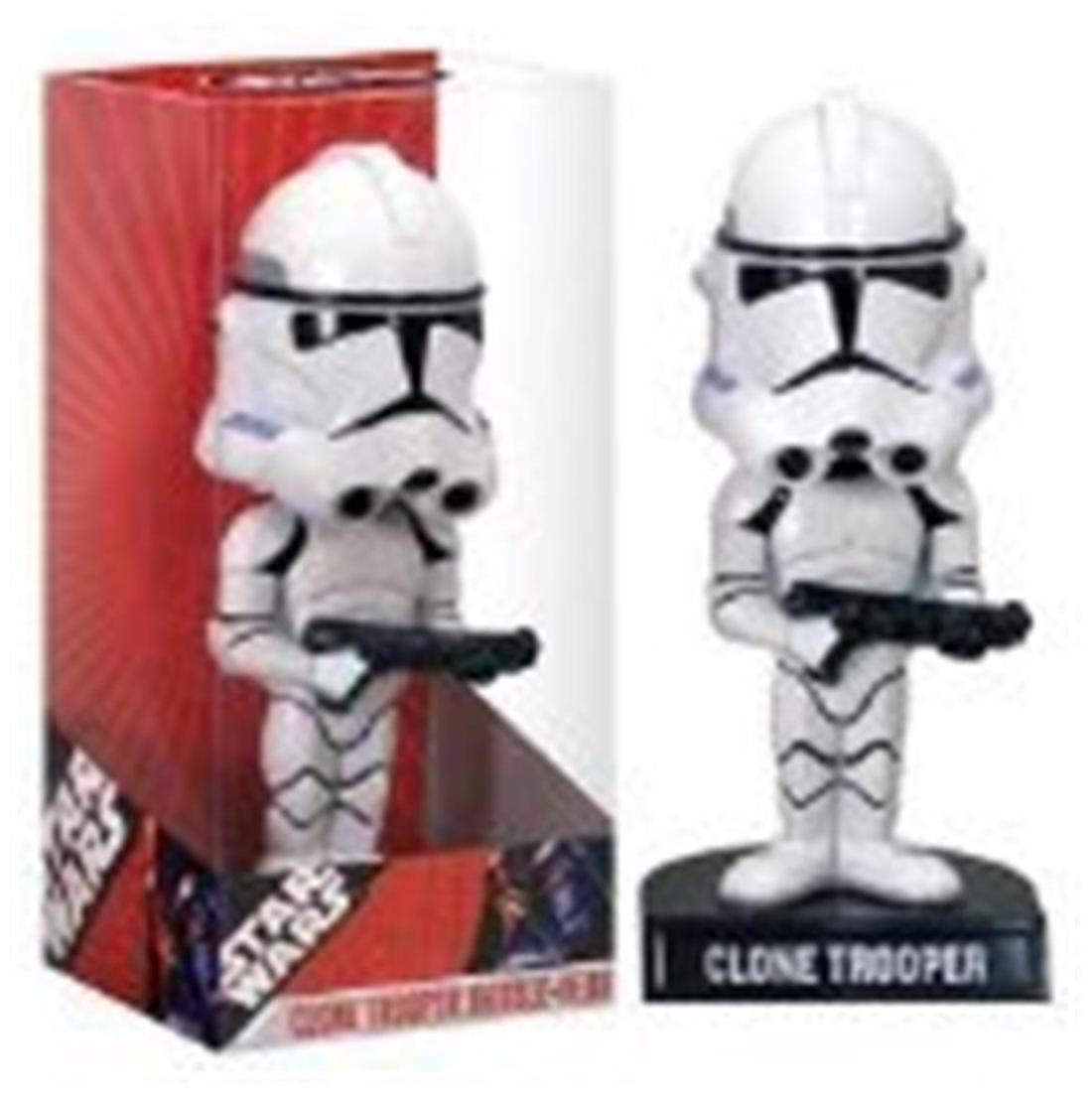 Funko Clone Trooper Bobble-head