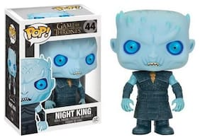 Funko Game of Thrones Night King Action Figure (Blue)
