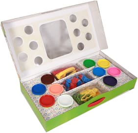 Funskool Fundough Ultimate Dough and Tool Kit