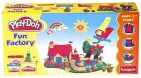 Funskool Play Doh Fun Factory
