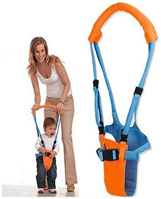 Futaba Baby Walker Infant Toddler Safety Harnesses And Laesh