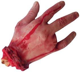Futaba Halloween Bloody Hand Horror Prop