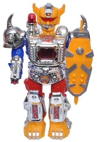Ga Toyz Robot
