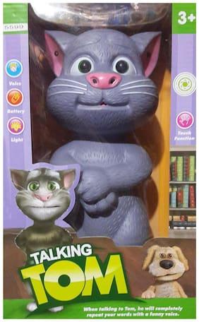 Gci Talking Tom Cat