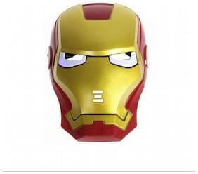 Gift World Iron Man LED Mask