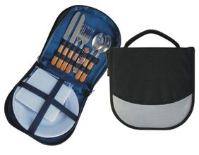 Gifts N Promotions Picnic Bag For 2 Persons