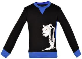 Gkidz Black Sweatshirt