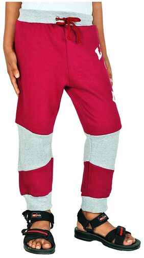 Gkidz Maroon Sweat Pants