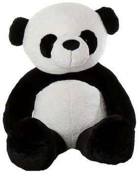 Gking White Teddy Bear - 91 cm