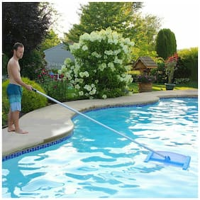 Glider Swimming Pool Floating Skimmer For Above Ground & In-Ground Pools