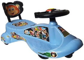 glowbird Non Electric Assorted Ride-on car - 2-4 years