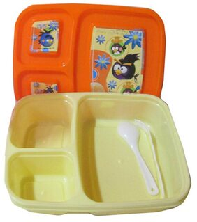Goldcave Angry Bird Lunch Box
