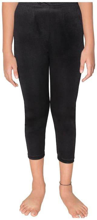 Goodluck Swimming Lycra Pant For Girls
