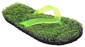 Grass Slippers For Kids
