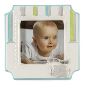 Grasslands Road - Here Comes Greatness - Photo Frame 3x3-in