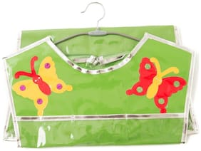 Green Butterfly Accessory Organizer