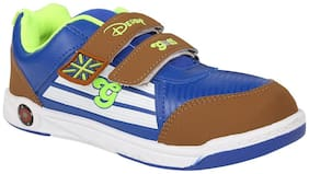 Guys And Dolls Blue Boys Sport shoes