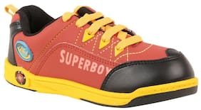 Guys And Dolls Black Boys Sport shoes