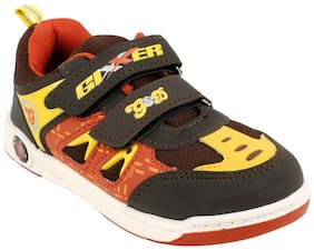 Guys And Dolls Red Boys Sport shoes