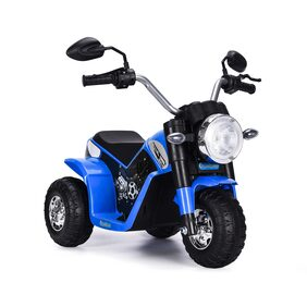 Happy Kids Battery Operated Smart Mini Bike with Light and Music