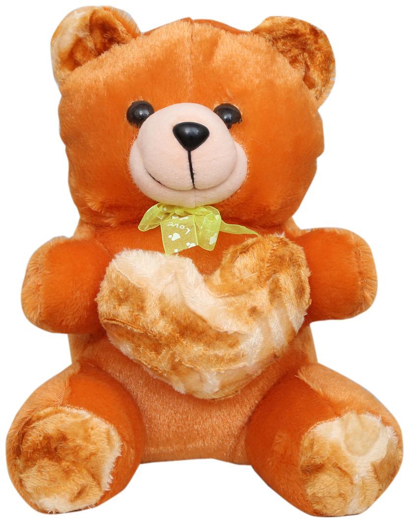 Harry   Honey Brown Teddy Bear   32 cm by I Net