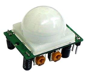 HC-SR501 PIR Motion Sensor Pyroelectric Detector Infrared  Proximity Module for Arduino-AVR Diy