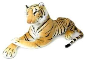 Heady Daddy Tiger Soft Toy 60 Cm