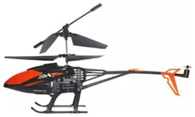 Helicopter With Remote Control RED / YELLOW / BLUE 1,298 1,500