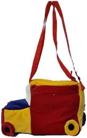 Hello Toys Mini Bus Soft Bag
