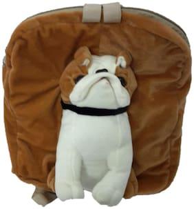 Hello Toys Puggy Soft Bag