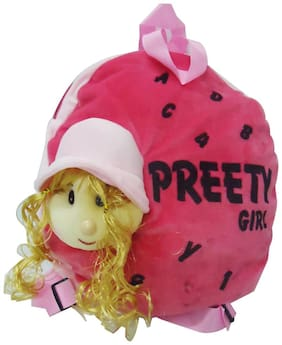 Hello Toys Pretty Soft Bag